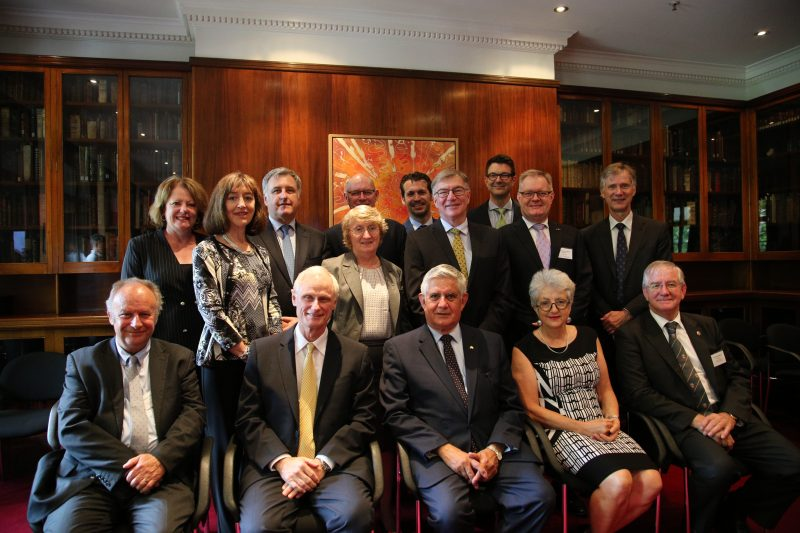 Ministerial Forum November 2017, Indigenous Health