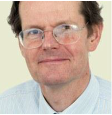Dr David Pencheon, OBE