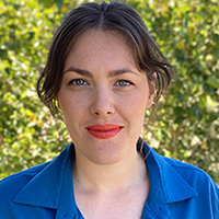 Ms Krista Recsei: CPMC Policy and Communications Manager